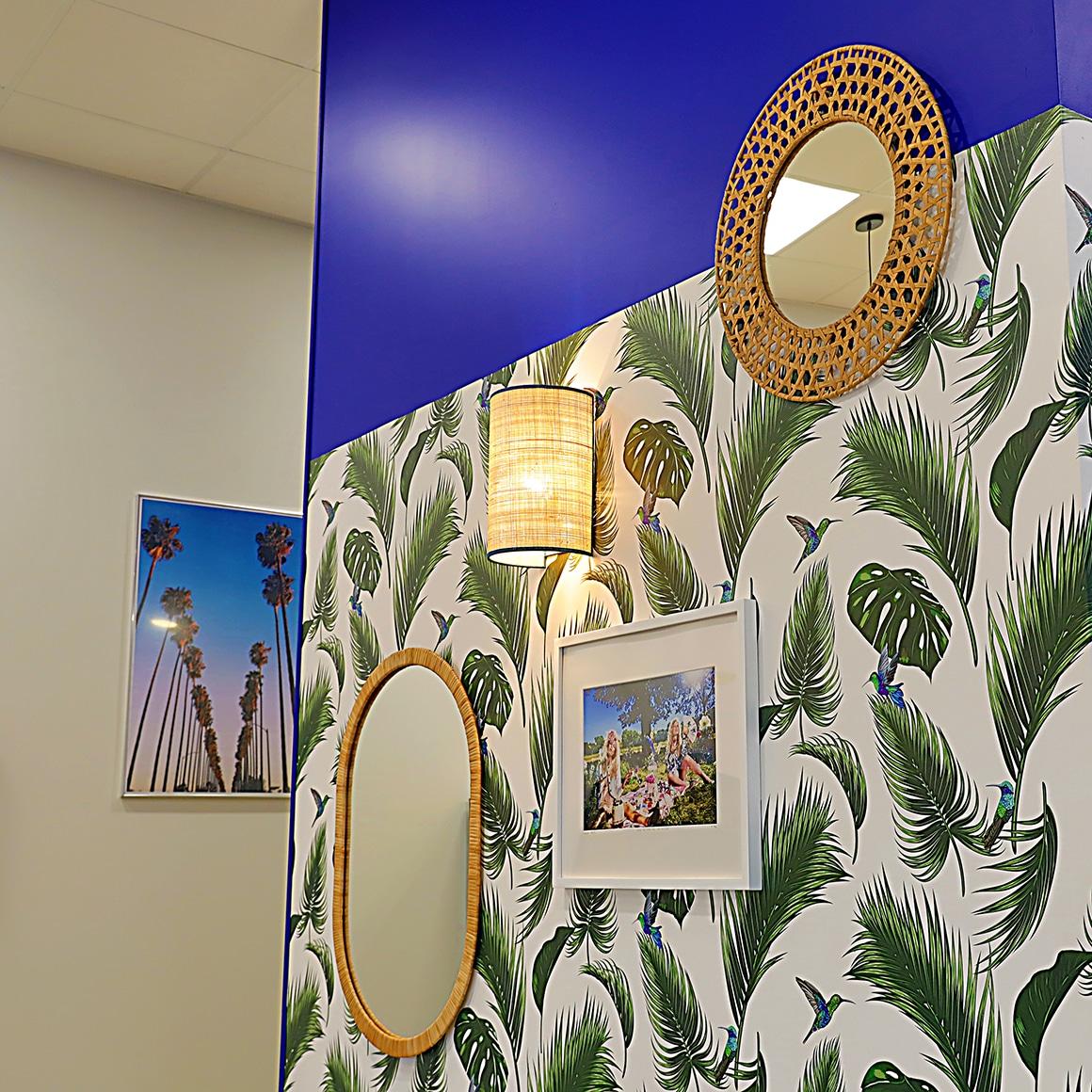 Agence Allianz - granville - decoration interieur - 03