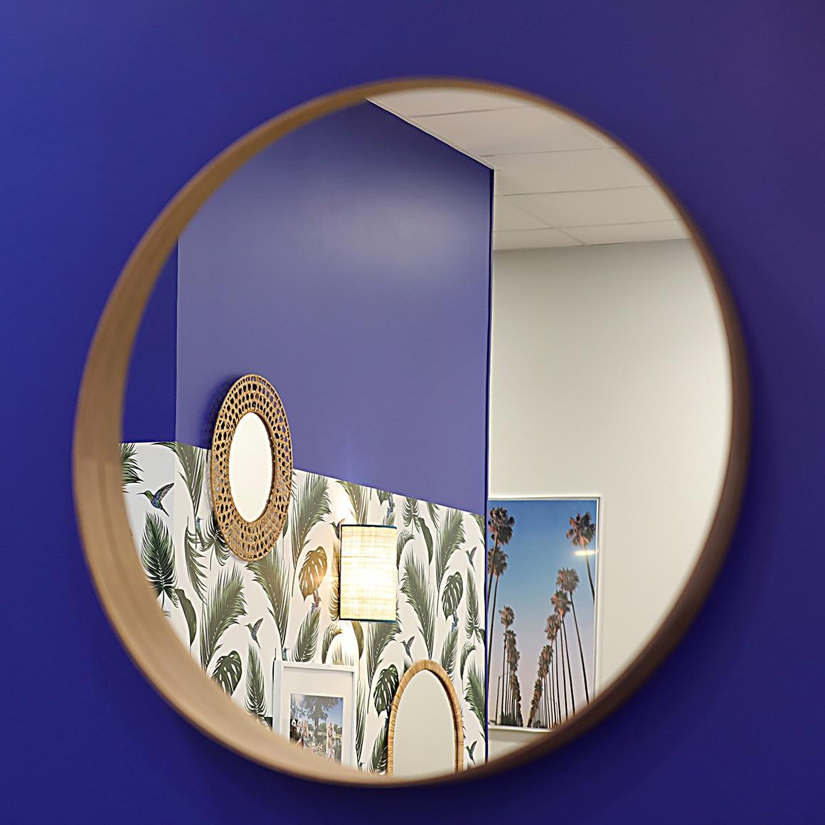 Agence Allianz - granville - decoration interieur - 04