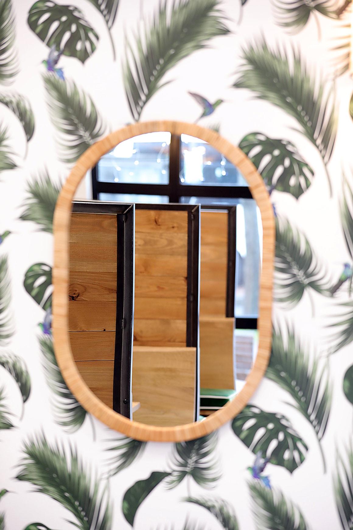 Agence Allianz - granville - decoration interieur - 06