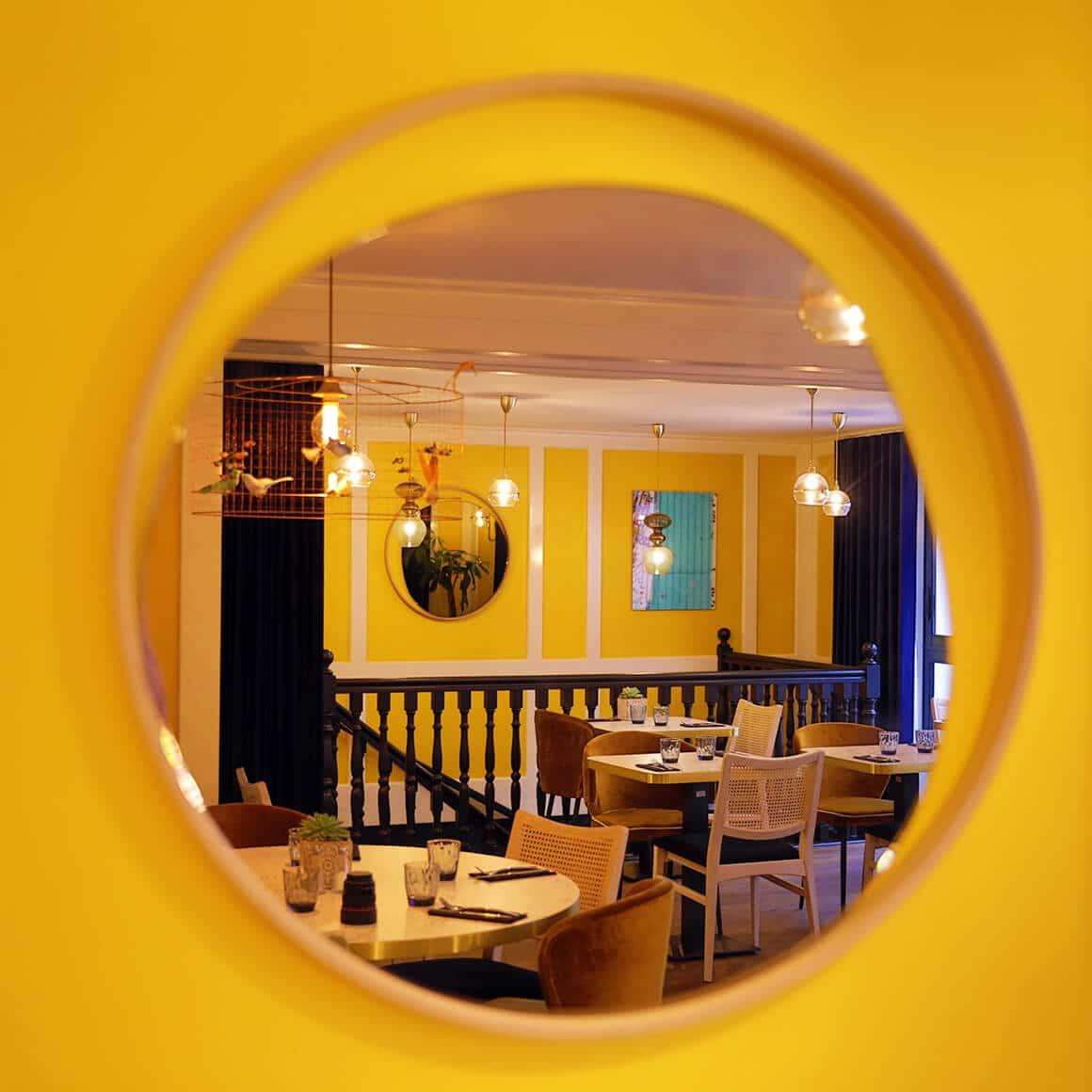 Miroir - granville - decoration interieur - 03