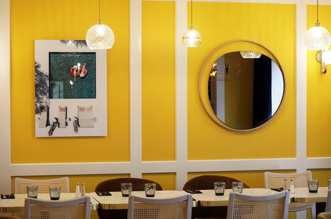 Décoration murale - granville - decoration interieur - 04