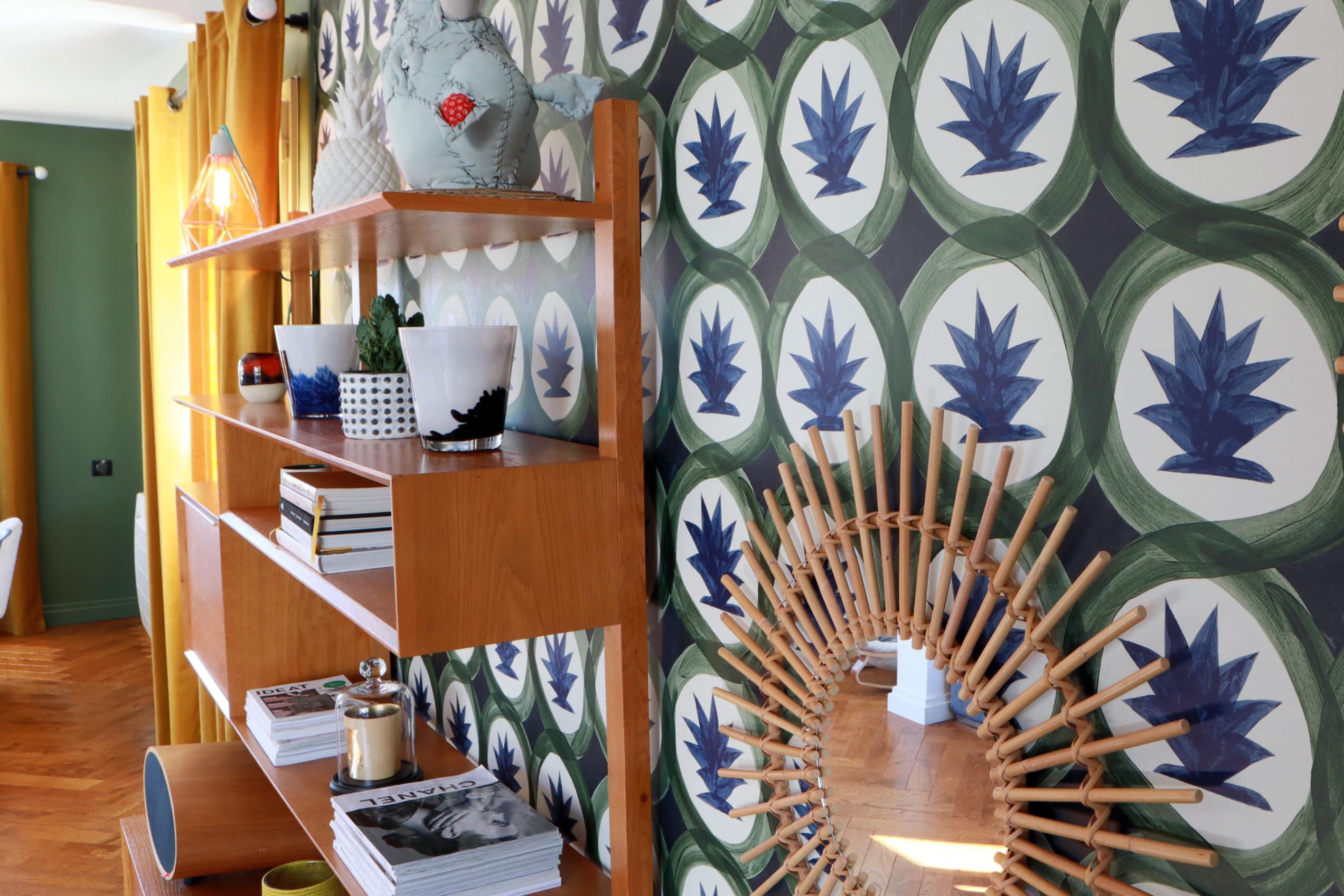 Inspiration & prestations - granville - décoration d'intérieur