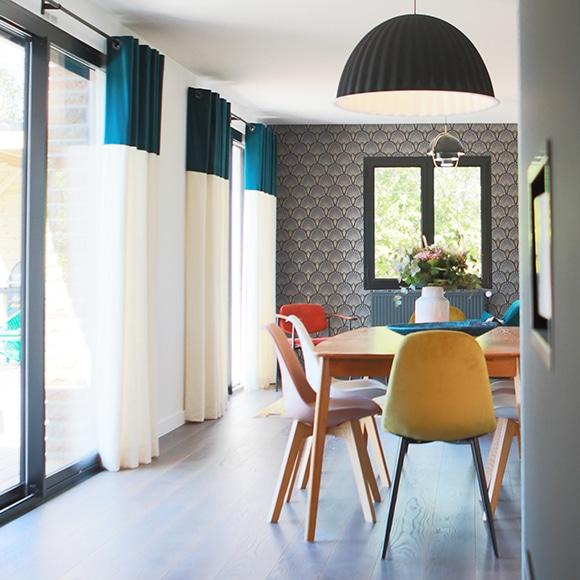 Votre projet déco, quelques conseils - Granville - décoration d'intérieur - 06